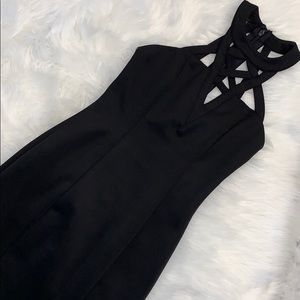✨Nite out of town✨Sexy black Dress